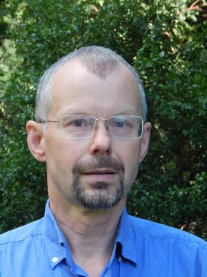 Wilfried Reuter